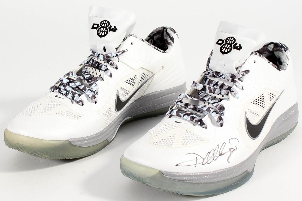 Deron williams 2013 shoe