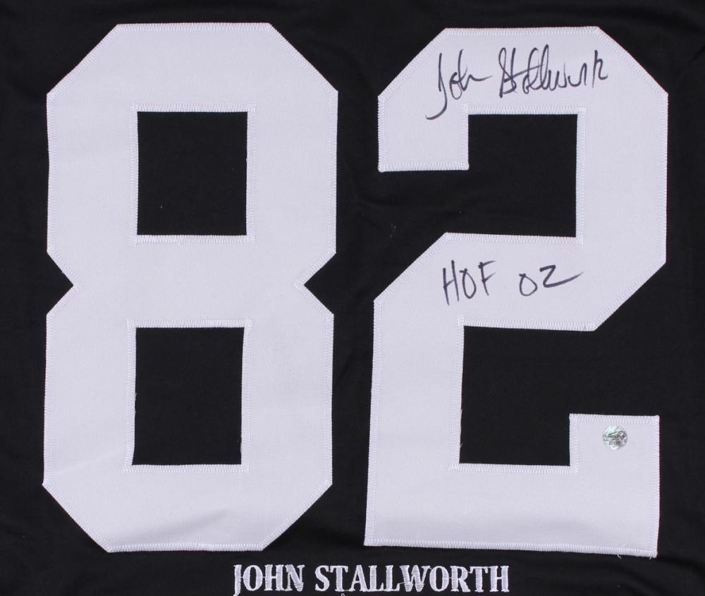 john stallworth jersey