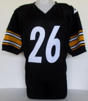 Le'Veon Bell Signed Steelers Pro-Style Jersey (JSA COA) at PristineAuction.com