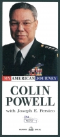 the life and accomplishments of retired general colin powell in my american journey Famous veteran colin powell my american journey, and began a busy lecture circuit the former chairman described himself as a retired soldier.