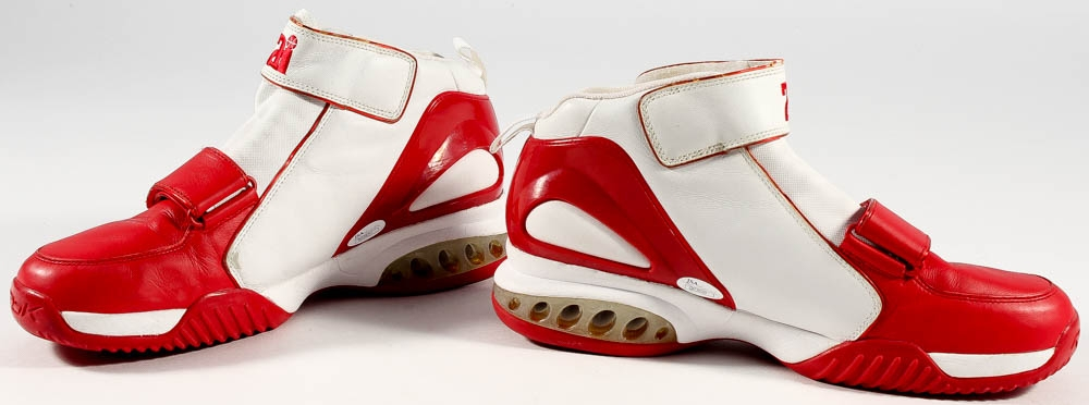 allen iverson shoes 2005