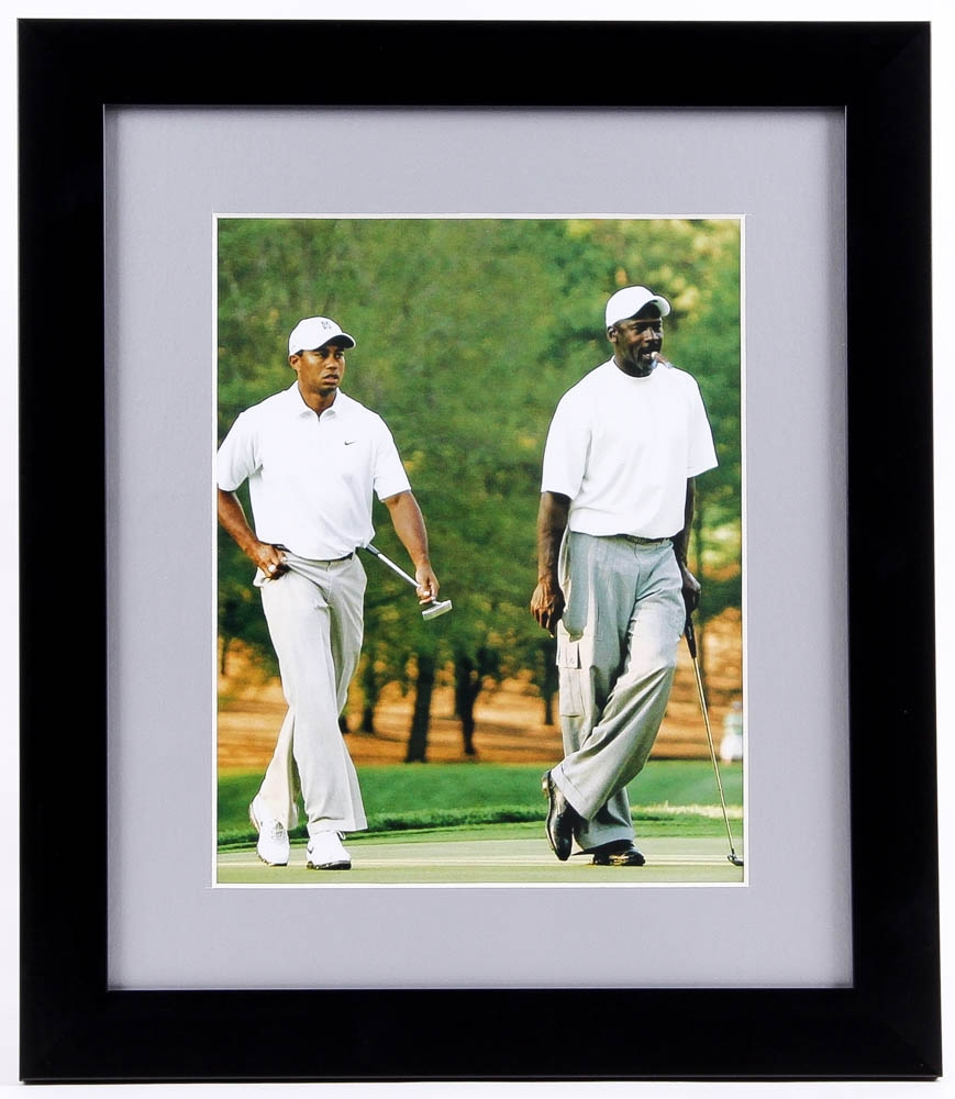 tiger woods picture | eBay
