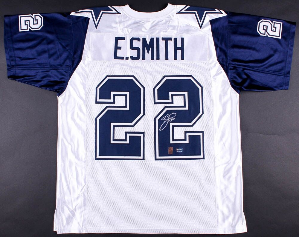 info for ed494 d6d8d 22 emmitt smith jersey village