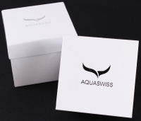 AQUASWISS Bolt 5H Swiss Made Men's Watch (New) at PristineAuction.com