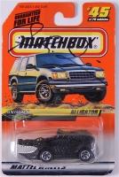 "Steve Irwin ""The Crocodile Hunter"" Signed Matchbox Car (JSA LOA)"