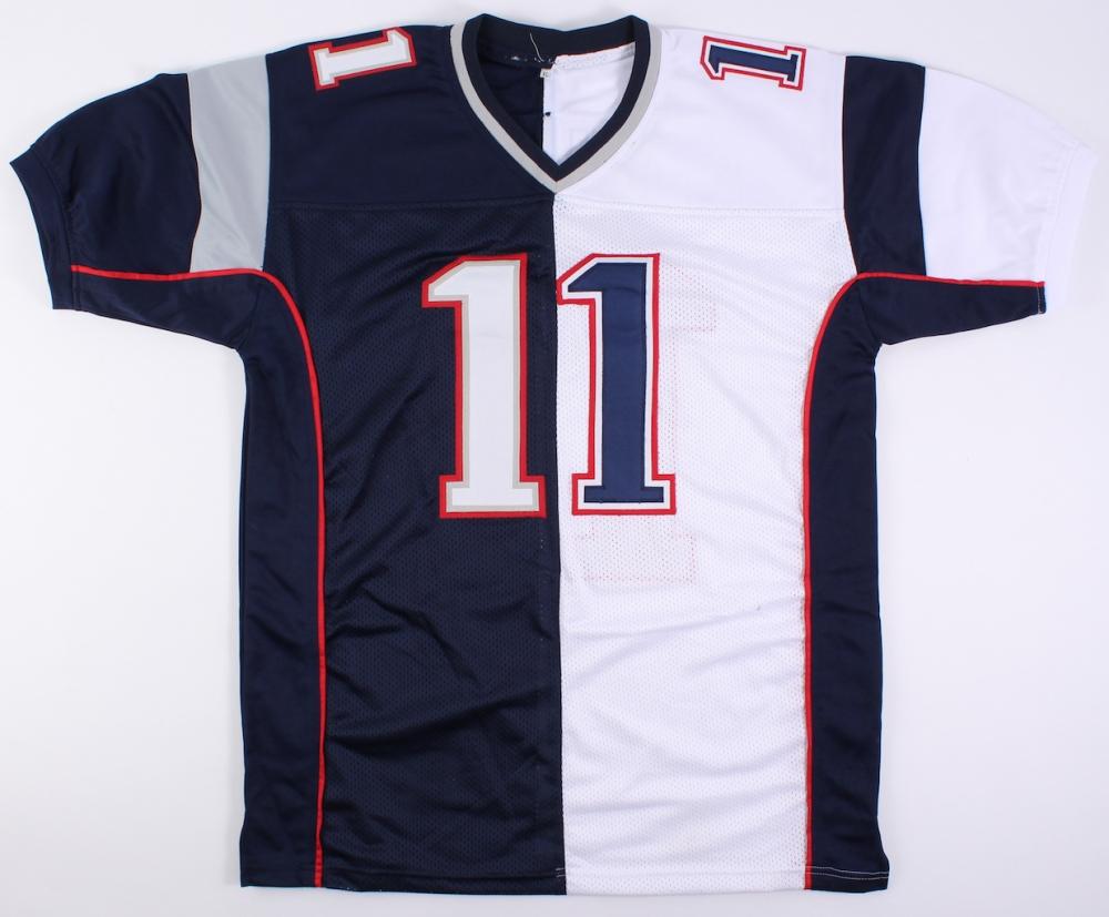 julian edelman away jersey Cheaper Than Retail Price> Buy Clothing ...