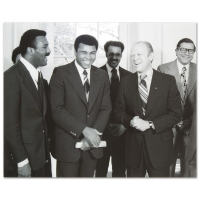 Muhammad Ali 16x20 Licensed Photo