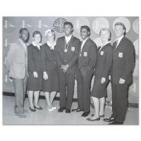 Muhammad Ali 16x20 Photo
