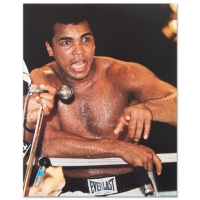 Muhammad Ali Licensed 16x20 Photo