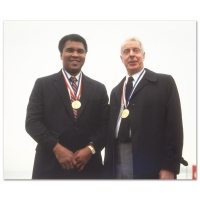 Muhammad Ali Licensed 16x20 Photo
