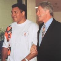 Muhammad Ali Licensed 16x20 Photo at PristineAuction.com