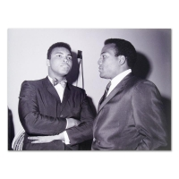 Muhammad Ali Licensed 30x40 Photo