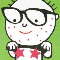 "Todd Goldman ""Nerds Gone Wild"" 24x36 Fine Art Litho Poster at PristineAuction.com"