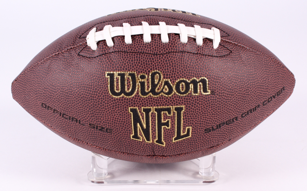 aa4218bea2e Jerry Rice Signed NFL Football (PSA COA) at PristineAuction.com