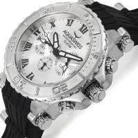 AQUASWISS Bolt 5H Swiss Made Watch (New)