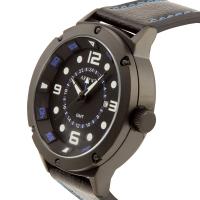 Argenti Typhoeus Men's Oversized GMT Watch (New)