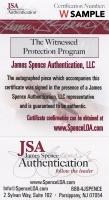 "Lenny Dykstra Signed Jersey Inscribed ""Nails"" (JSA COA) at PristineAuction.com"