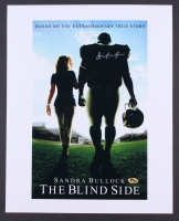 """Quinton Aaron Signed """"The Blind Side"""" 16x20 Photo (MAB Hologram)"""
