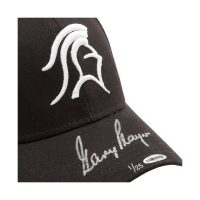 Gary Player Signed Limited Edition Black Knight Hat (UDA COA) at PristineAuction.com