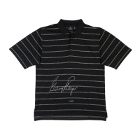 Gary Player Signed Limited Edition Black Polo (UDA COA) at PristineAuction.com