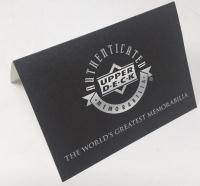 Grant Fuhr Signed Edmonton Oilers Acrylic Hockey Puck (UDA COA) at PristineAuction.com