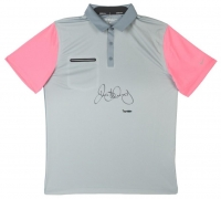 Rory McIlroy Signed LE Nike Shirt (UDA COA)