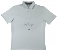 Rory McIlroy Signed LE Nike Polo Shirt (UDA COA) at PristineAuction.com