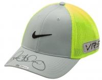 Rory McIlroy Signed Nike Hat (UDA COA)