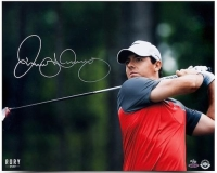 "Rory McIlroy Signed ""Driver"" LE 16x20 Photo (UDA COA)"