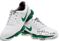 Rory McIlroy Signed LE Nike Pair of Shoes (UDA COA)