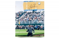 "Tiger Woods Signed ""Birdie At The British"" Limited Edition 16x20 Photo (UDA COA)"