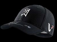 Tiger Woods Signed LE Nike Hat (UDA COA)
