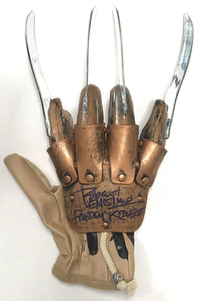 how to draw freddy krueger glove