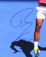 Rafael Nadal Signed 11x14 Photo (JSA COA) at PristineAuction.com
