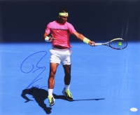 Rafael Nadal Signed 16x20 Photo (JSA COA)