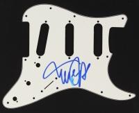 Michael J. Fox Signed Electric Pickguard (JSA ALOA)