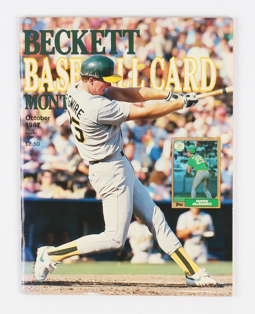 Card Beckett Free Bartlesville Food