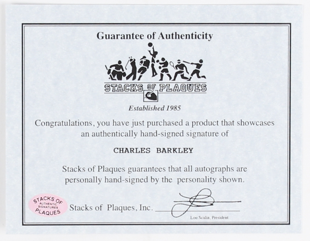 a review of charles barkleys comic book outrageous Clerks: uncensored [2 discs] (full screen)  on character development and the comic book influence on the drawing  and enjoyed how charles barkley was.