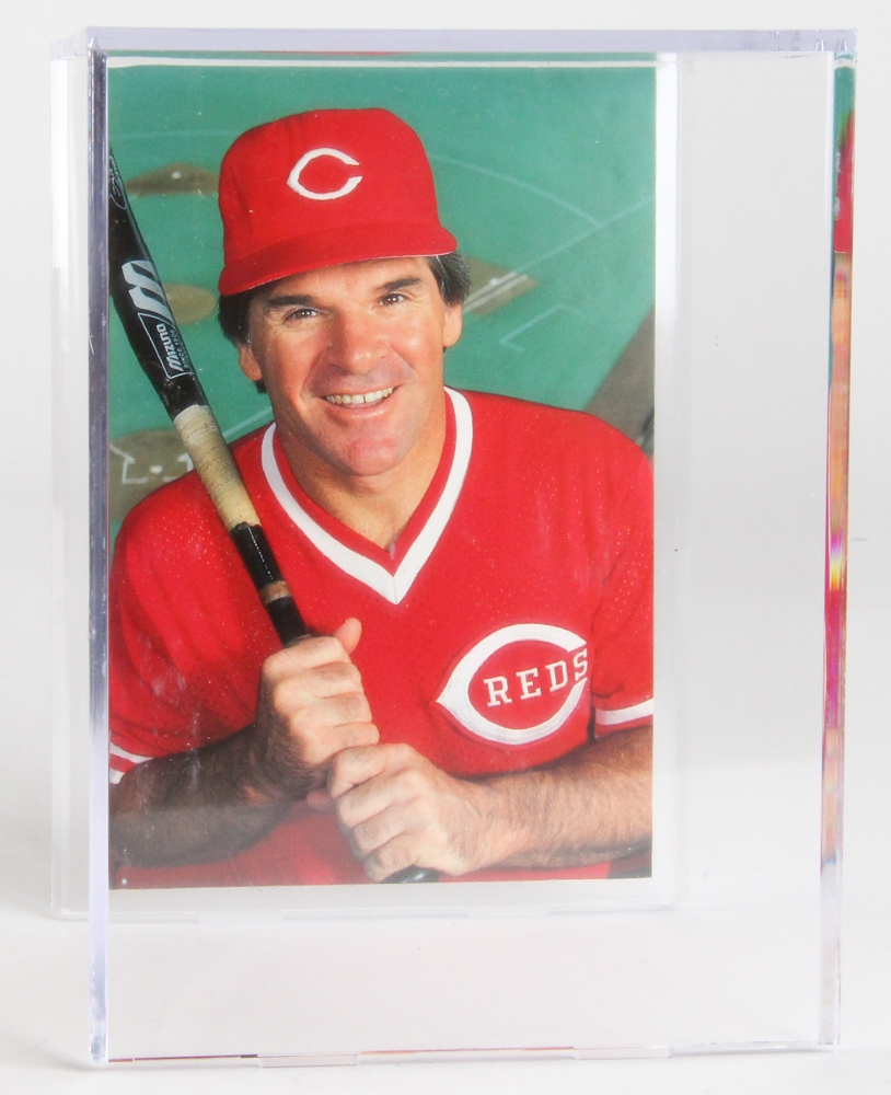 The case of pete rose