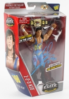 "Sean Waltman Signed WWE Elite Collection Action Figure Inscribed ""1-2-3 Kid"" (MAB Hologram)"