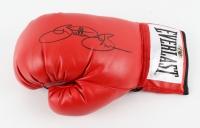"""Eric """"Butterbean"""" Esch Signed Everlast Boxing Glove (MAB Hologram)"""