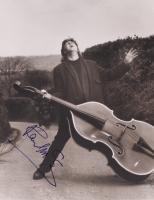"Paul McCartney Signed 11.75"" x 15"" Photo (JSA LOA)"