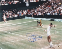Jimmy Connors Signed 16x20 Photo (MAB Hologram)