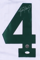Brett Favre Signed Packers Jersey (JSA COA & Favre COA) at PristineAuction.com