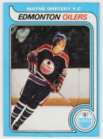 1979-80 Topps #18 Wayne Gretzky RC