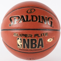 "Wes Unseld Signed Basketball Inscribed ""HOF 88"" (MAB) at PristineAuction.com"
