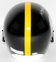 Antonio Brown Signed Steelers Full-Size Helmet (JSA COA) at PristineAuction.com