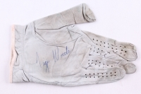 Tiger Woods Signed Titleist Left-Handed Golf Glove (JSA LOA) at PristineAuction.com