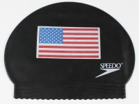 Michael Phelps Signed Team USA Speedo Swim Cap (JSA LOA) at PristineAuction.com