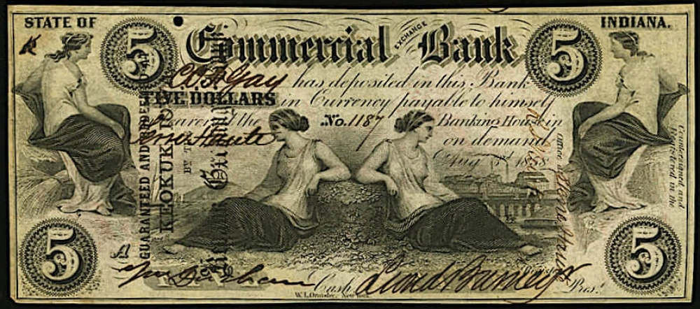 5 dollar blackjack indiana